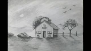 By Photo Congress Dibujos De Paisajes Para Dibujar A