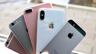 Best Cheapest iPhones! (2020)