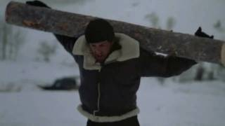 Rocky IV - Training Styles