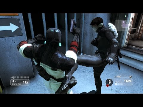 Shadow Complex Remastered Steam Key GLOBAL - video trailer