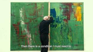 Gerhard Richter Painting (US Trailer)