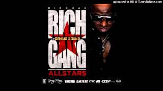 Busta Rhymes - Chill (ft. Reek Da Villain & J Doe) (Birdman: Rich Gang All Stars)