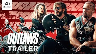 Trailer of Outlaws (2018)