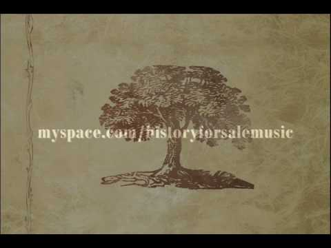 HISTORY for SALE  - Seattle Rock Band
