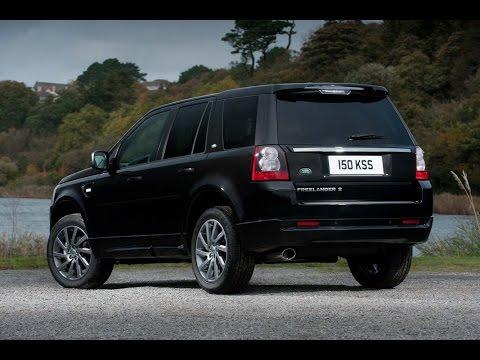 Проблемы Land Rover Freelander 2 дизель