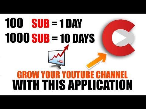 mp4 Auto Youtube Subscriber, download Auto Youtube Subscriber video klip Auto Youtube Subscriber