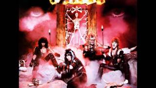 W.A.S.P. - Paint it Black