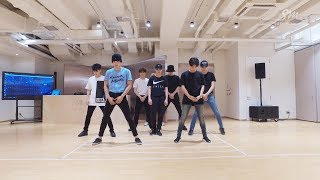 EXO_전야 (前夜) (The Eve)_Dance Practice ver.