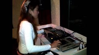 Gambar cover DJ YOREN playlist EDM at DREAM STUDIO part 1