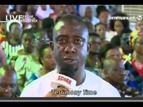 SCOAN 24/07/16: Healed Of Multiple Fibroid Through Morning