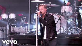 OneRepublic - Kids (Live On Kimmel)