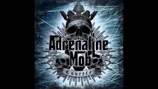 Adrenaline Mob - The Mob Rules (Black Sabbath Cover)