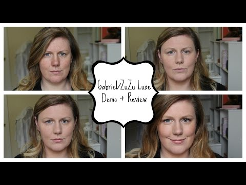 Color Correcting Primer Anti-Redness by zuzu luxe #5