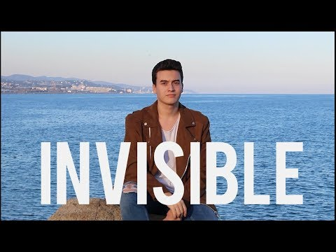 Invisible - Malú (Cover by Miguel Jiménez)