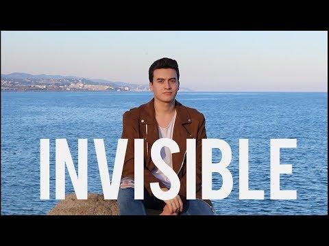 Invisible - Malú (Cover by Miguel Jiménez)