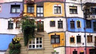 Необычные здания мира. Фильм 3
