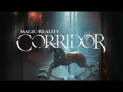 Magic-Reality: Corridor - Launch Trailer(マジックリアリティ:コリドール )