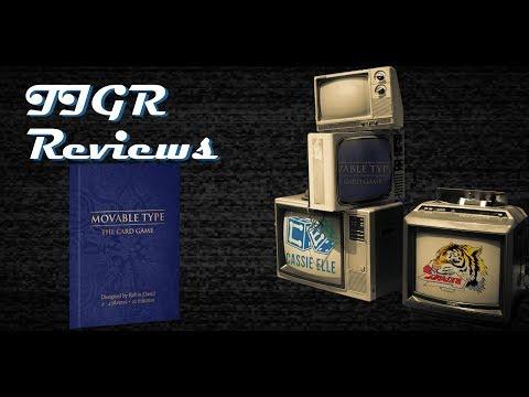 Episode 66 TIGR Talks Movable Type by Robin David