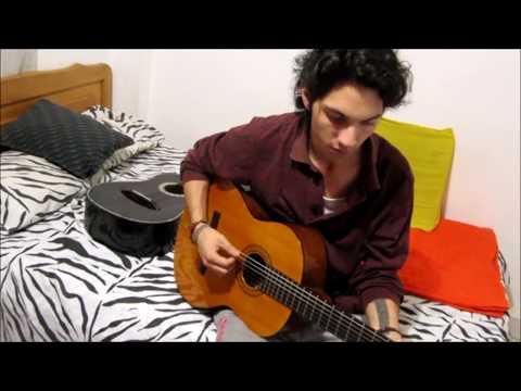 Tuyo Siempre - Andres Calamaro (Cover por Nolo)