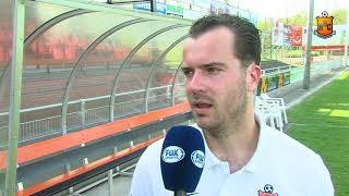 Reactie Koos Werkman na HHC Hardenberg - VVSB