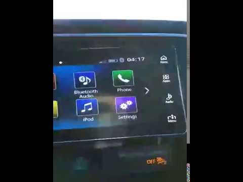 Mitsubishi Motors North America - RADIO SHUTS OFF RANDOMLY WILL NOT WORK UNLESS YOU PULL OVER