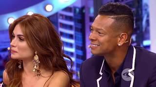 Video Sara Uribe y Fredy Guarin en The Susos Show Parte 1 - Caracol Tv MP3, 3GP, MP4, WEBM, AVI, FLV September 2019