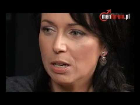 Katarzyna Pakosińska - o chłopakach z kabaretu, syndromie delegacji, idolu i bieliźnie