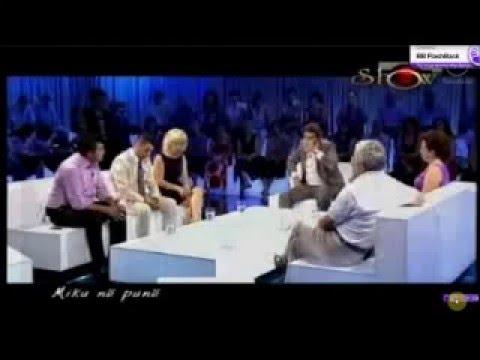 "Top Channel Video- Top Show: Elida Motro Iljazi ""Puna me mik apo me merite?"""