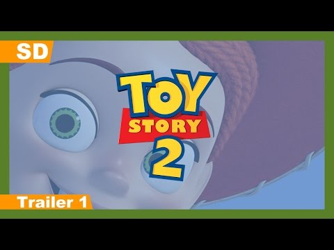 Toy Story 2 Movie Trailer