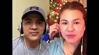 Chatmate Ko- Vhen Bautista