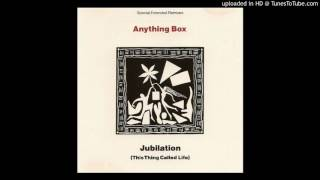 Anything Box - Jubilation (This Thing Called Life) [Our Favorite Stranded Blend] (1990)