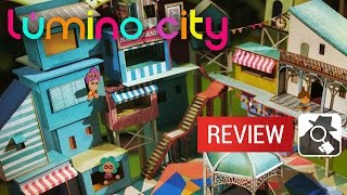 LUMINO CITY | AppSpy Review
