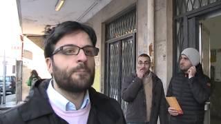 preview picture of video 'Premessa #Mobilitazione GD Torre Annunziata contro il rincaro TPL Campano'
