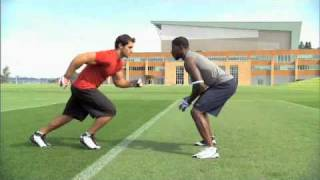 How to Jam The Receiver (Marcus Trufant)