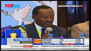 East African observers give their assessment of the election process
