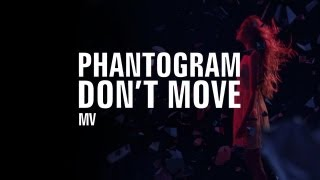 "Phantogram - ""Don't Move"" (Official Music Video)"