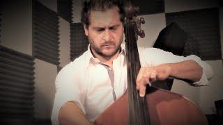 Czardas - Double Bass Solo