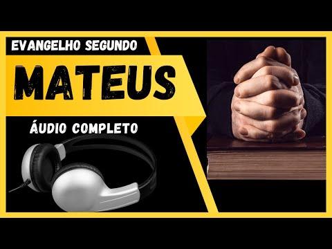 EVANGELHO SEGUNDO  MATEUS CAPITULO 19, 20, 21 Evangelho de So mateus