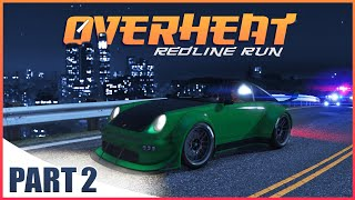 GTA V Movie   OVERHEAT [Part 2]