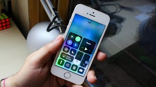 iOS 11.0.3 On iPHONE 5S! (Review)