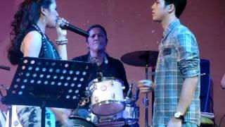 JuliElmo- Just Give Me A Reason (Party Place Pampanga)