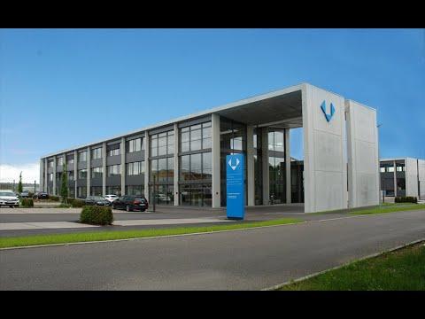 Firmenrundgang Schubert System Elektronik GmbH