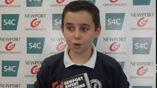 Ysgol y Castell video 7