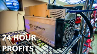 Schnellster Bitcoin-Mining-Computer