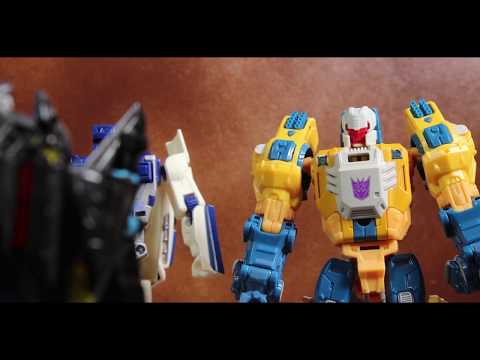 "Transformers: Flashpoint 1.2 ""Denied"" (Stop Motions Series)"