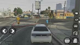 Gta5 new latest mod for android only 90 Mb!!!!!!!Gta5 is release for android