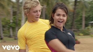 Maia Mitchell & Ross Lynch - Surf's Up