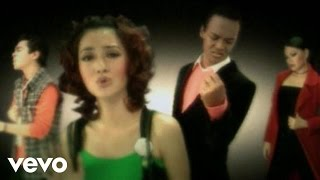 Tangga   Cinta Begini (VIDEO CLIP)
