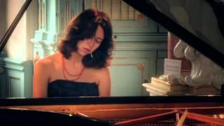Johannes Brahms- Fantasien op. 116: Nr.1 Capriccio,  Nr. 2 Intermezzo - Anna Zassimova, piano.