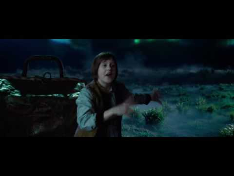 The BFG (Clip 'Trying to Catch a Phizzwizzard')